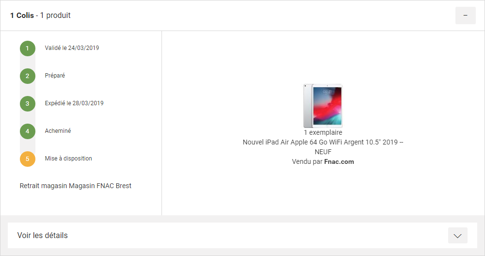 Virginie-chan-Fnac-Commande-iPadAir2019-03-29-MiseADisposition.png.800694ca9968f12b7510adffd74e8b58.png