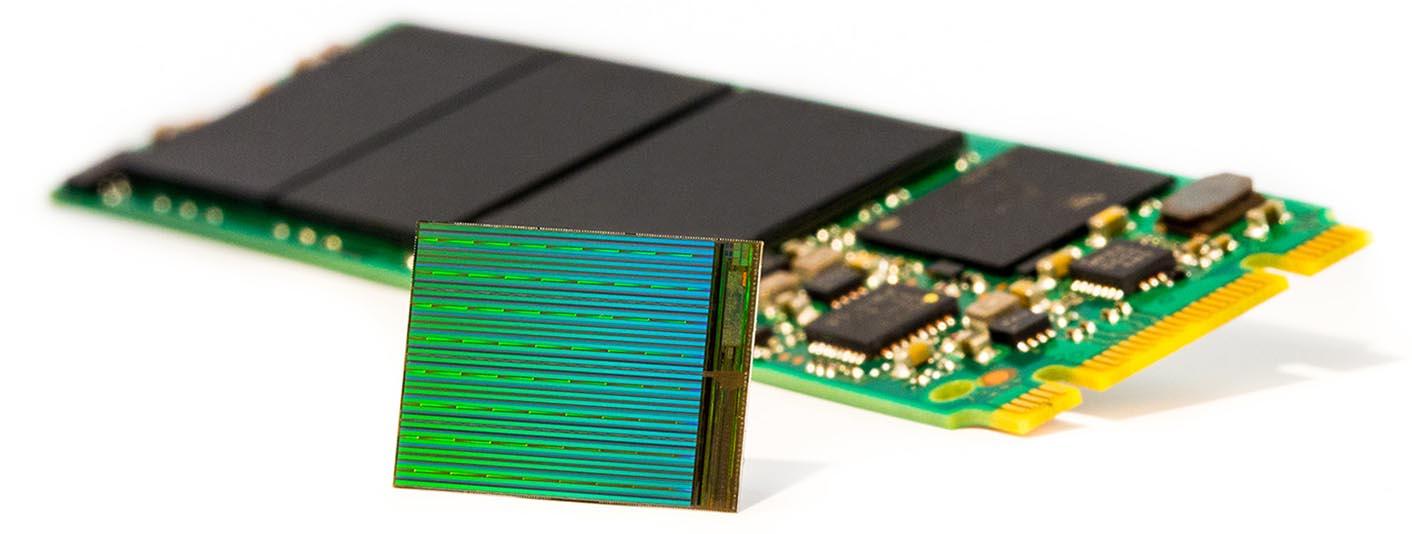 3D NAND Micron