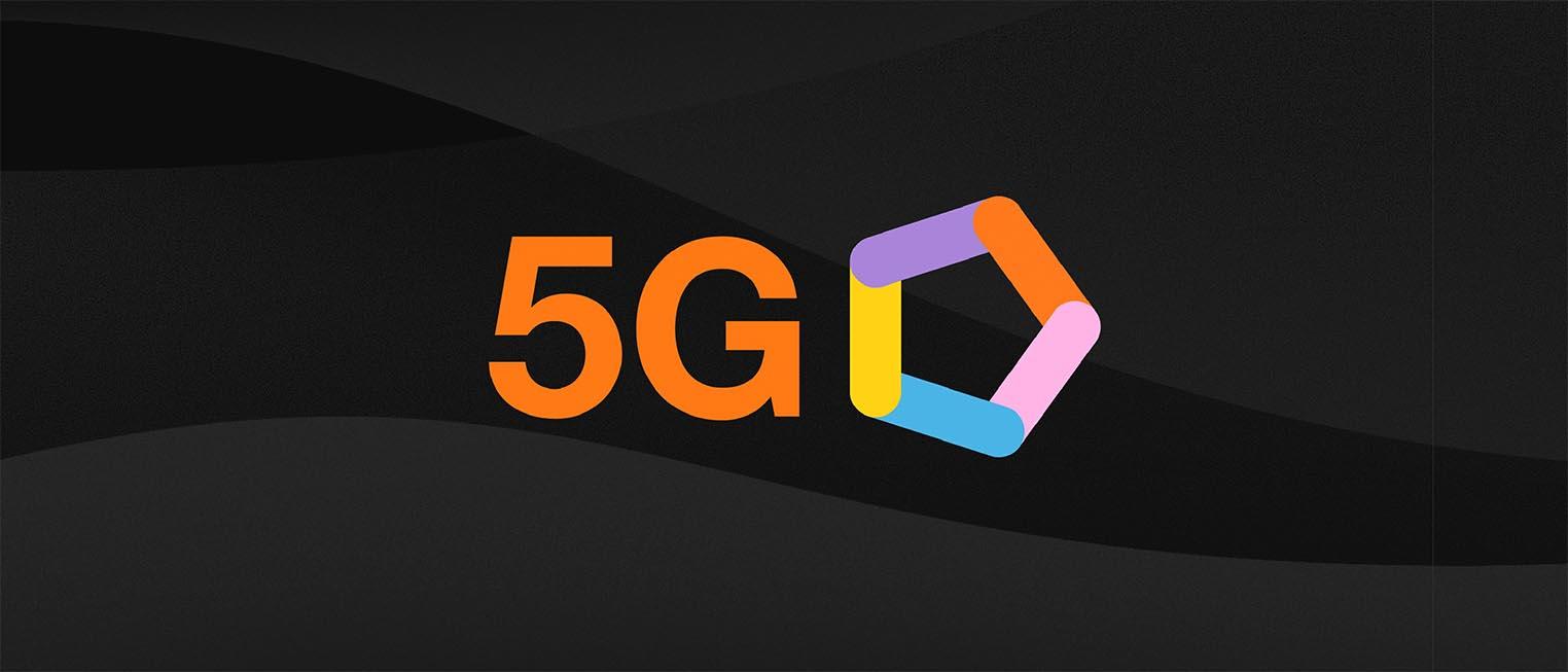 5G Orange France