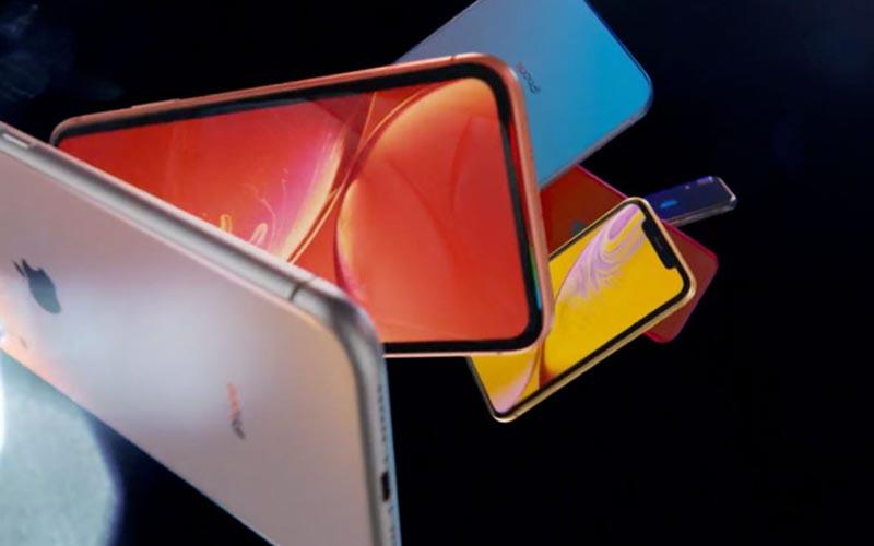 Por favor, compra un nuevo modelo de iPhone!
