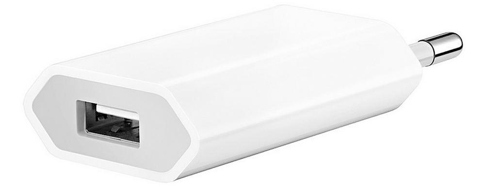 Adaptateur secteur USB iPhone