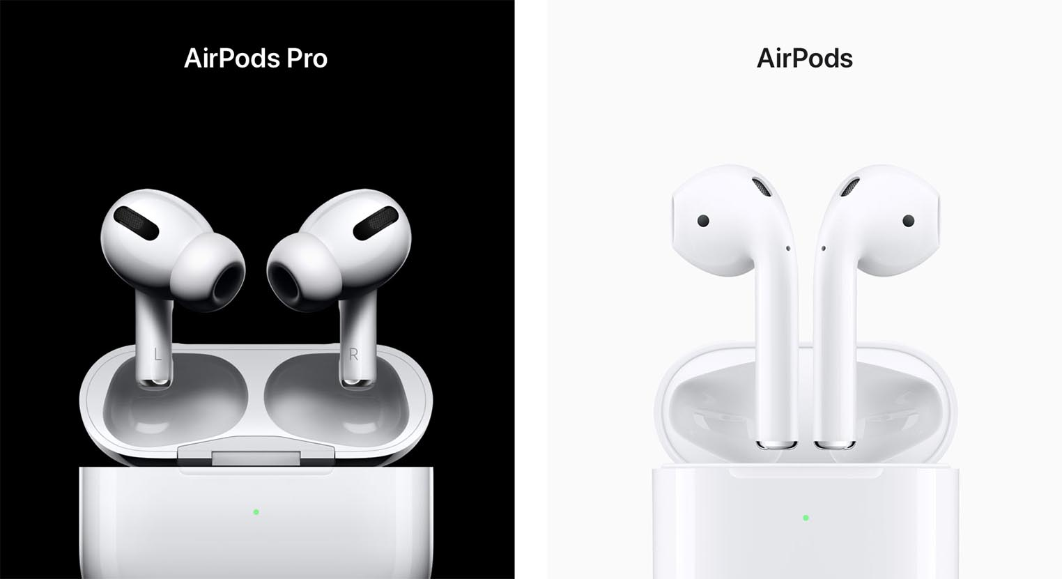AirPods Pro AirPods