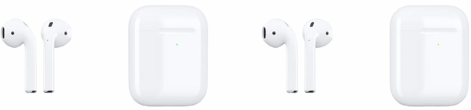 AirPods AirPower 2018