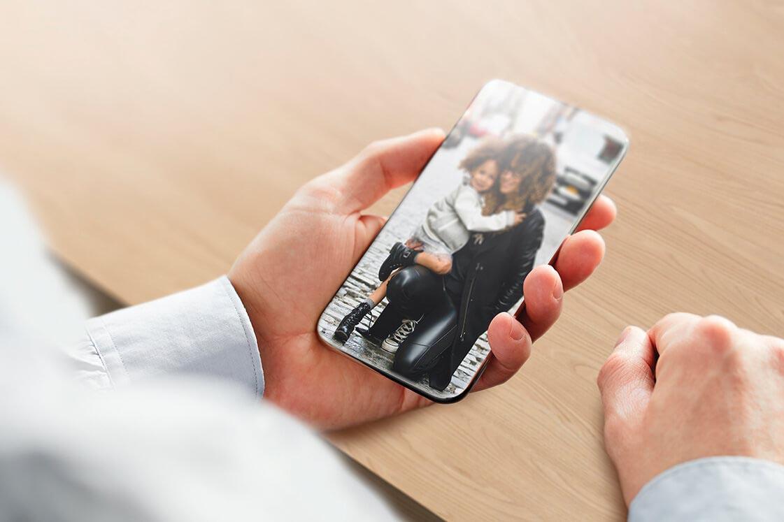 AMS sensor iPhone 2019