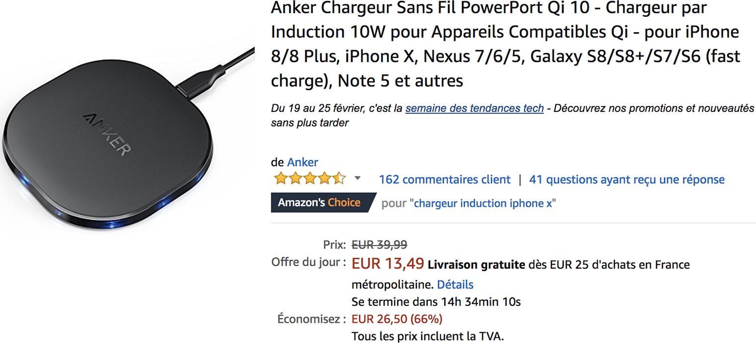 Amazon Anker