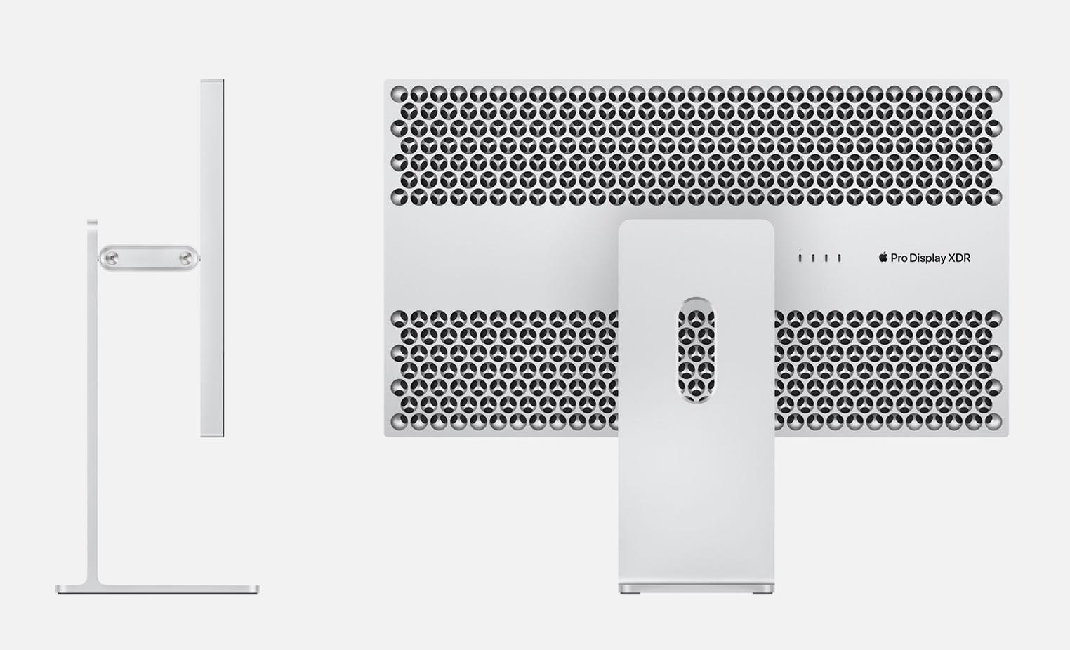 Écran Apple 6K Pro Display XDR