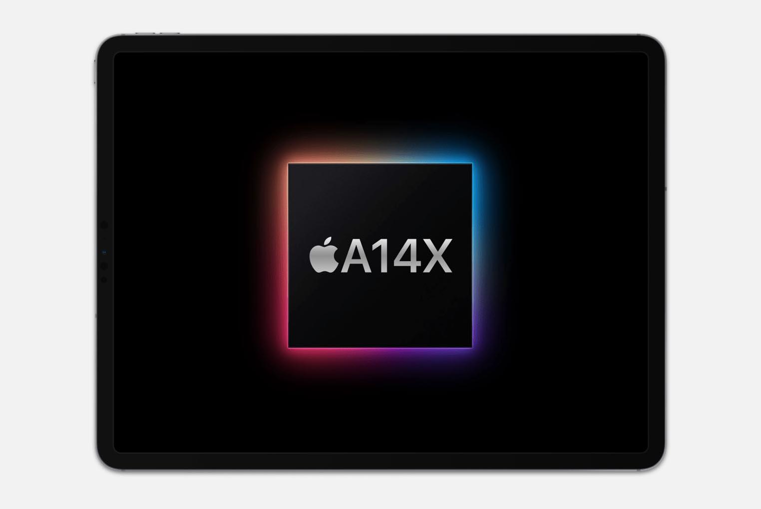Apple A14X iPad Pro
