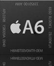 Apple A6 processeur