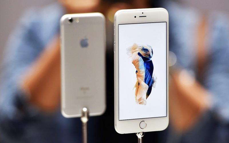iPhone bridés : Apple condamnée à 25 millions d'euros d'amende en France