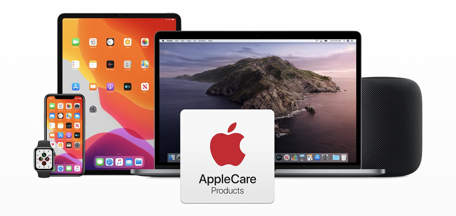 AppleCare 2019