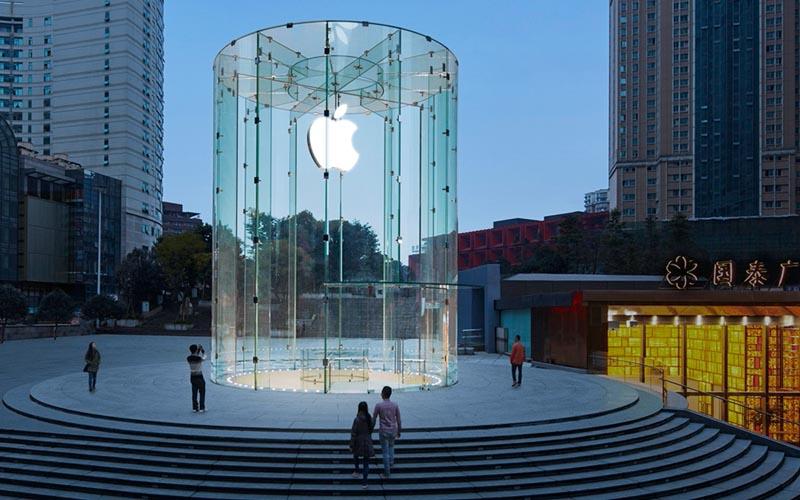 Coronavirus : fermetures et délais en hausse pour Apple