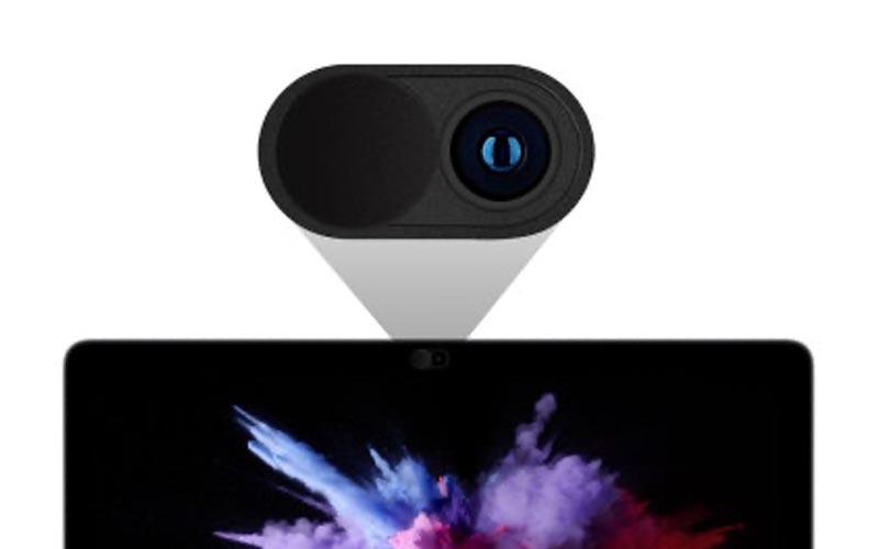 Apple déconseille les caches de webcam sur les MacBook