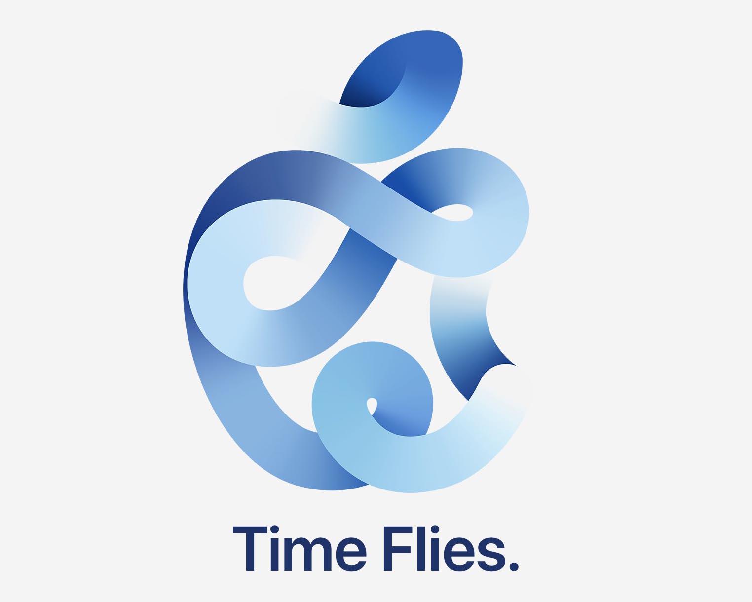 Apple Event Time Flies