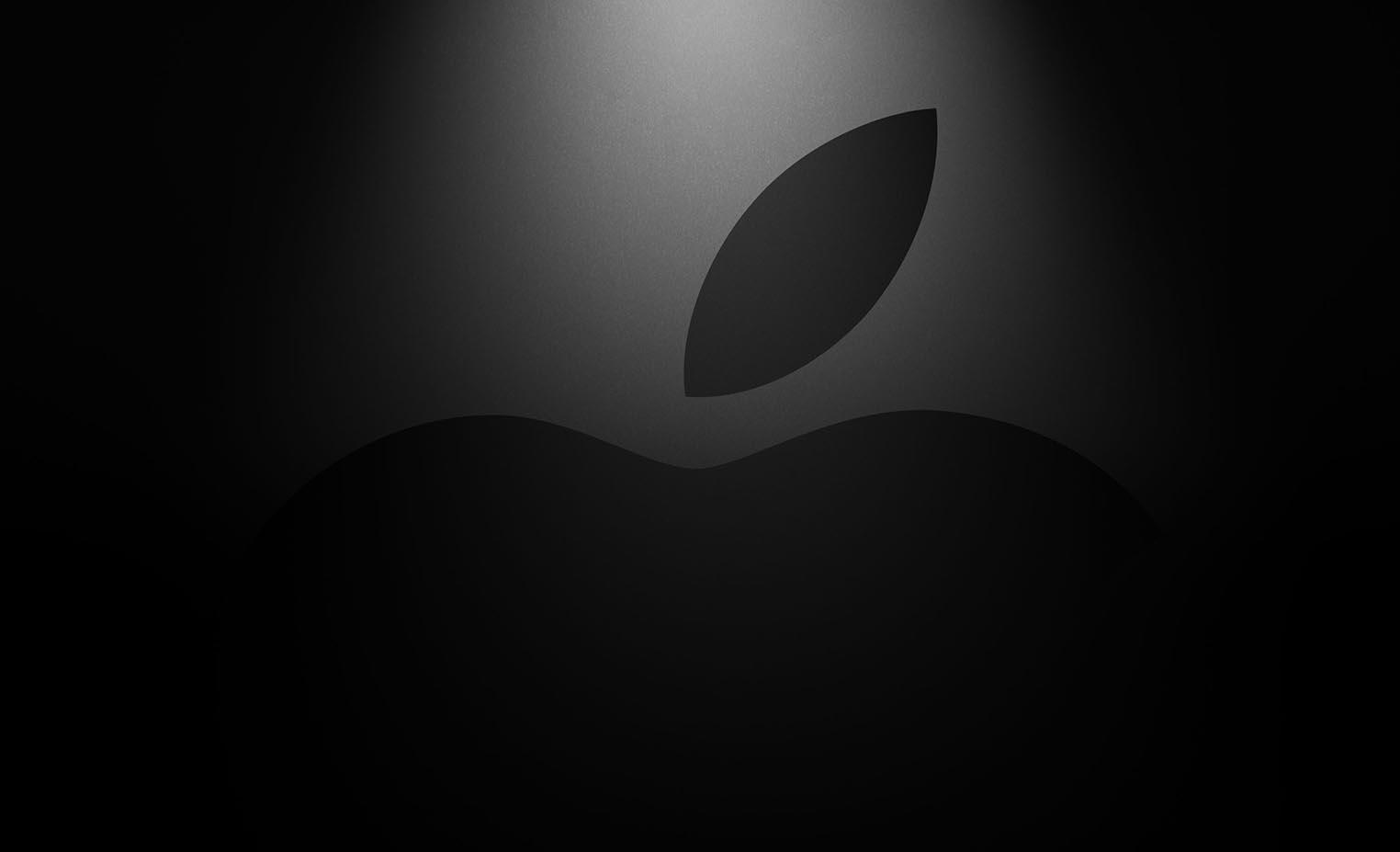 Apple Event en scène mars 2019