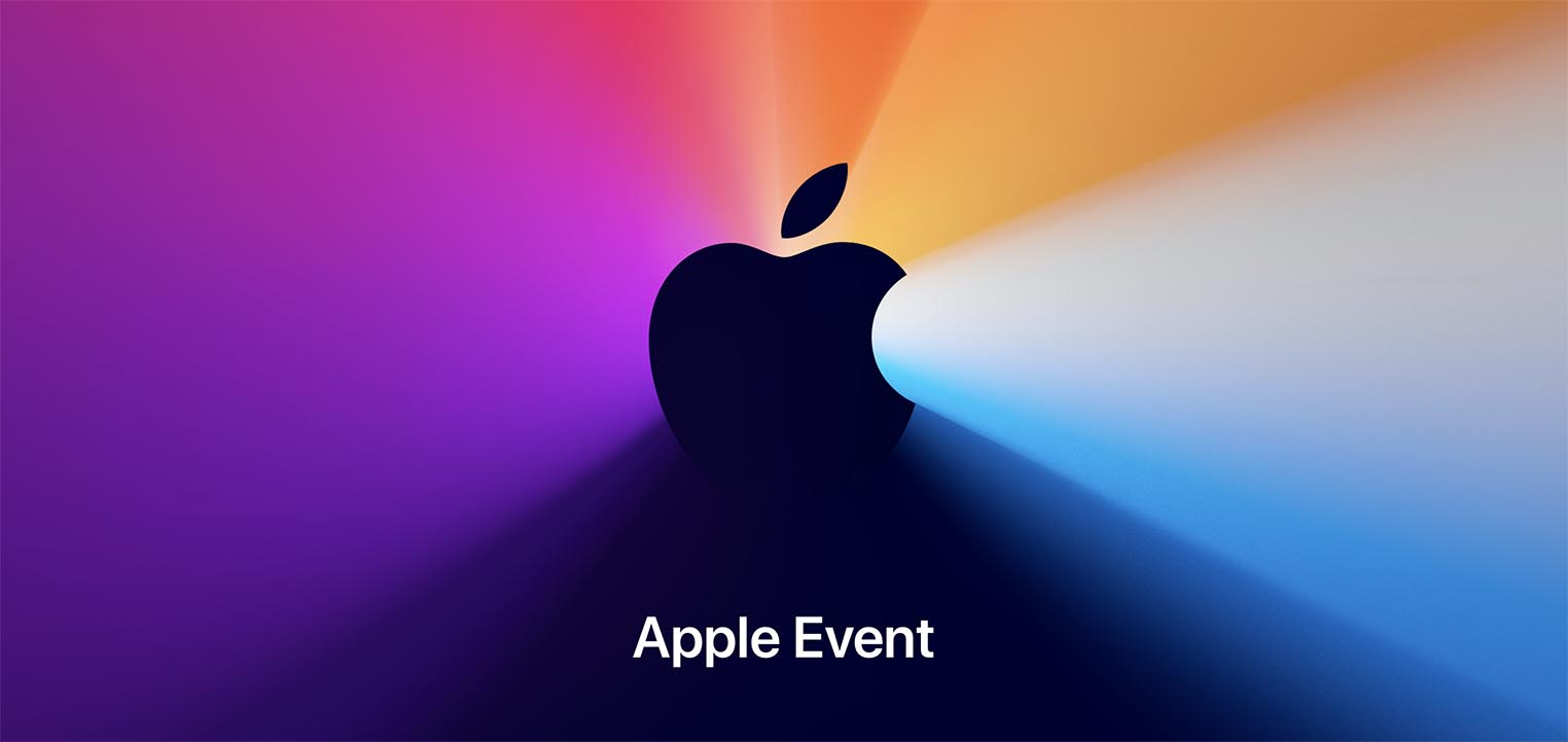 Apple Event One More Thing novembre 2020