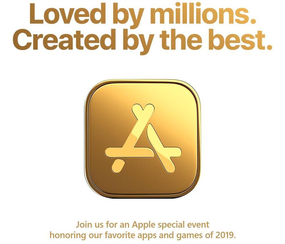 Apple Event sur les apps : aucune annonce ce soir?
