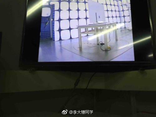 Apple OLED TV fuite