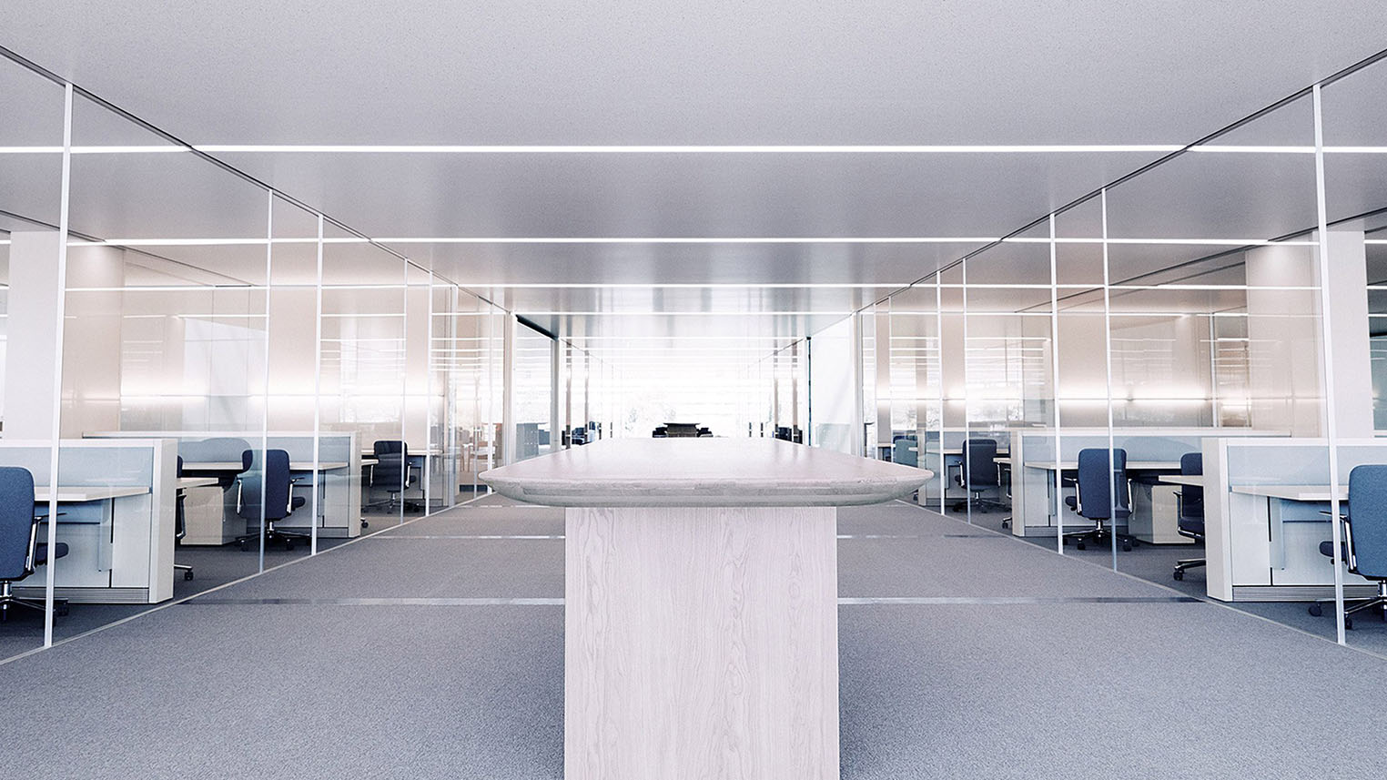 Apple Park bureaux