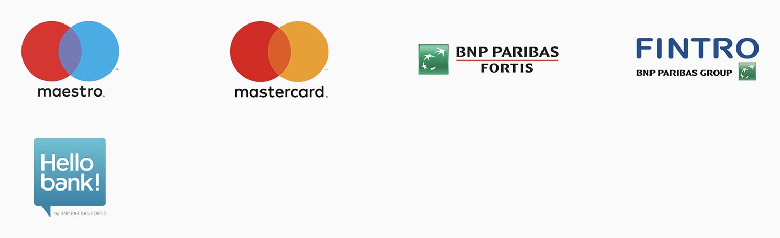 Apple Pay Belgique BNP Paribas