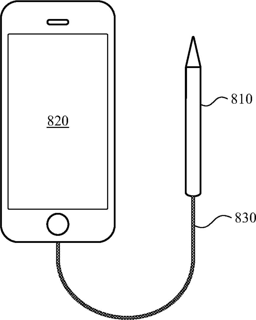 consomac l apple pencil sur l iphone se précise encore