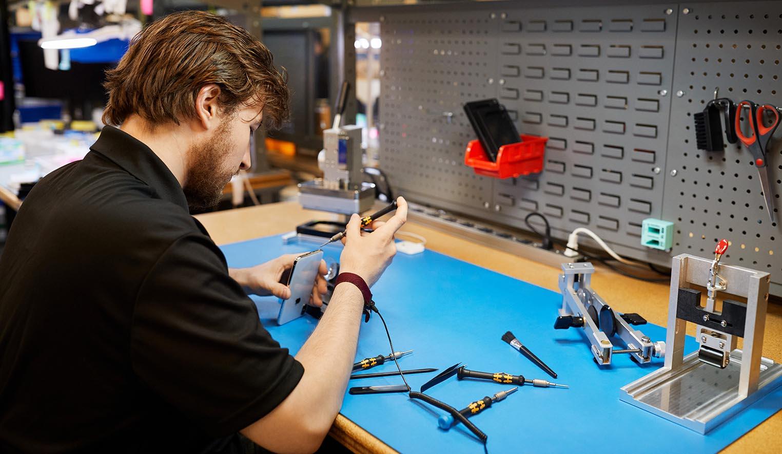 Apple pièces réparateurs indépendants
