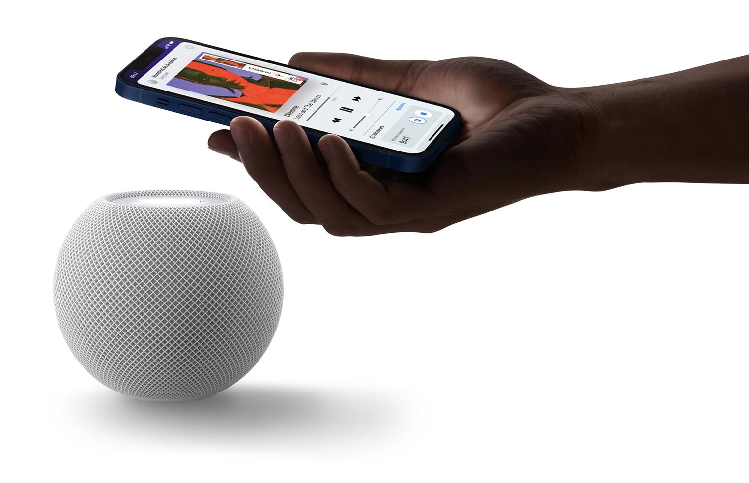 HomePod mini U1