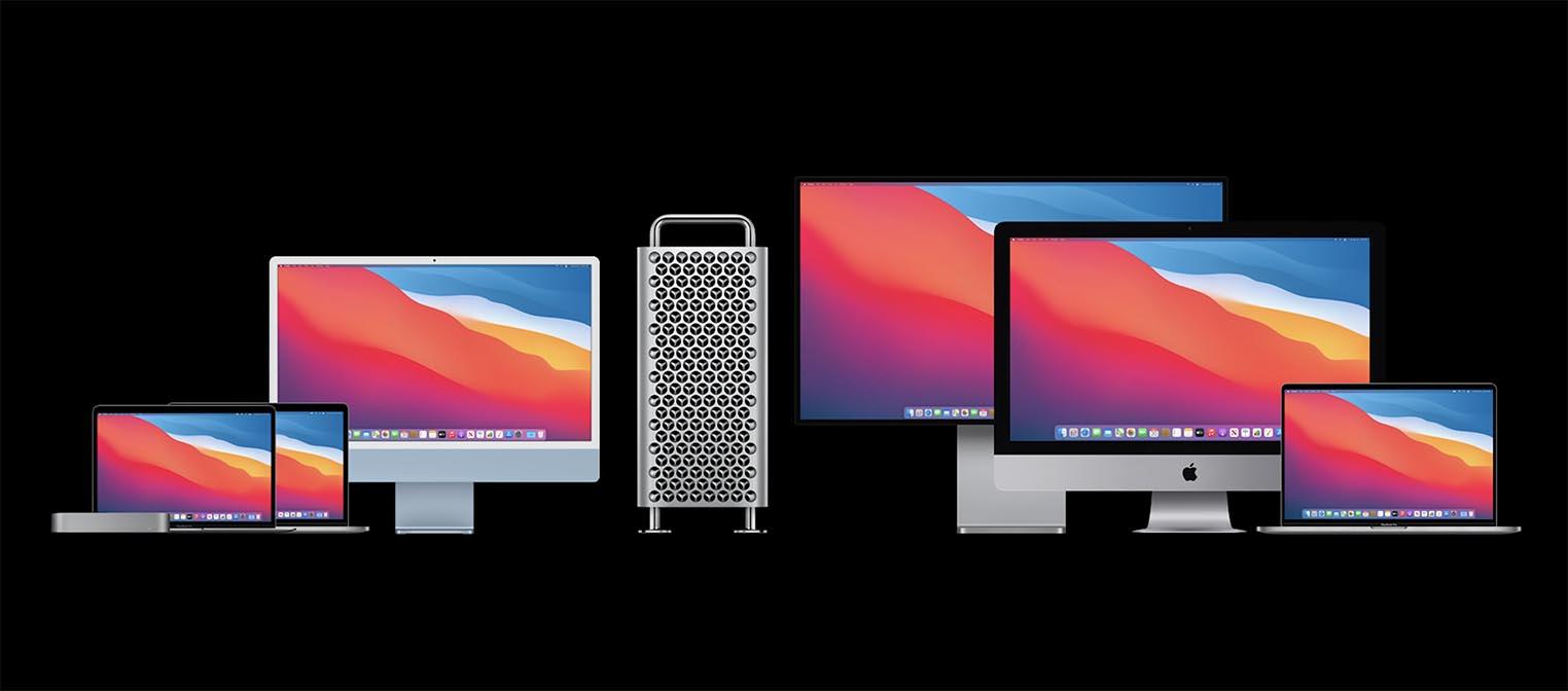 Mac 2021