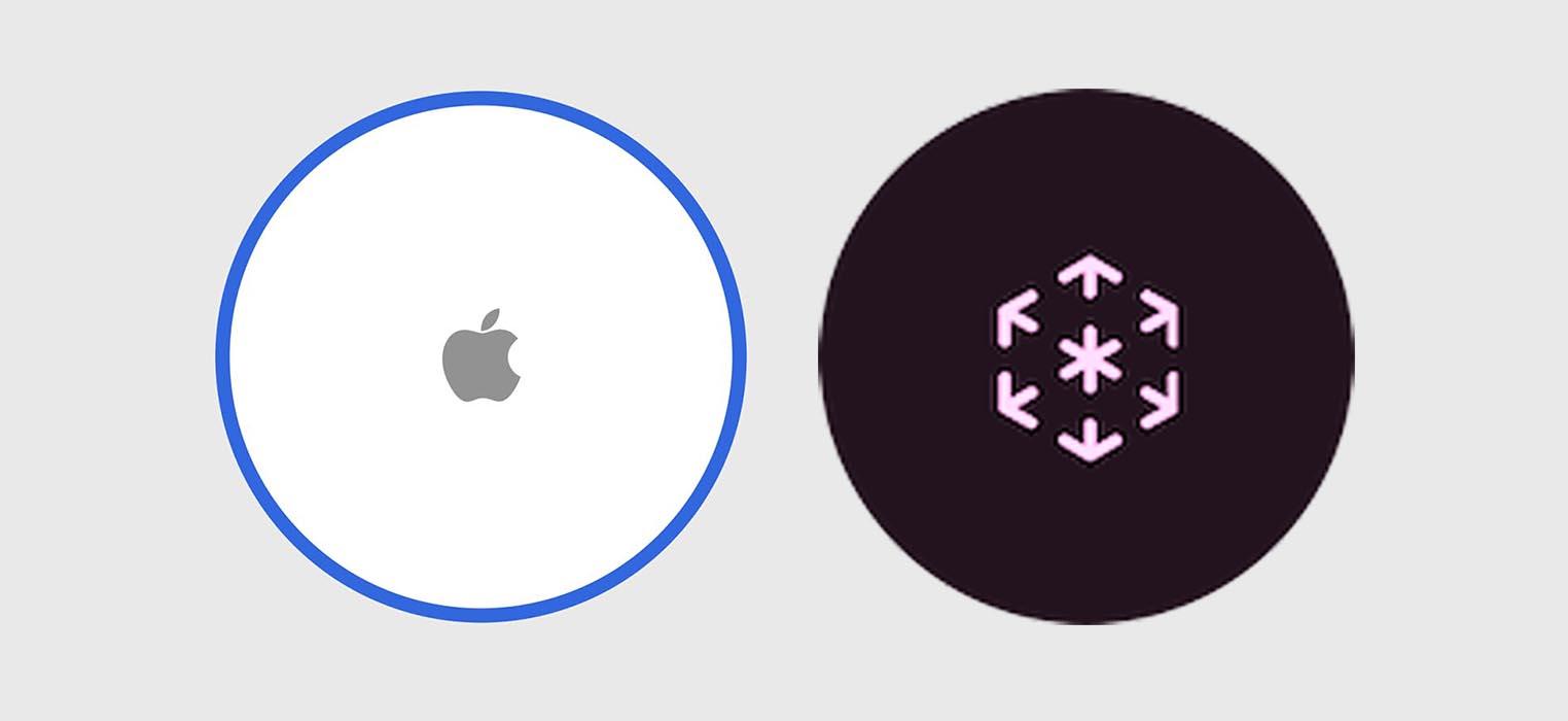 Apple Tile icône