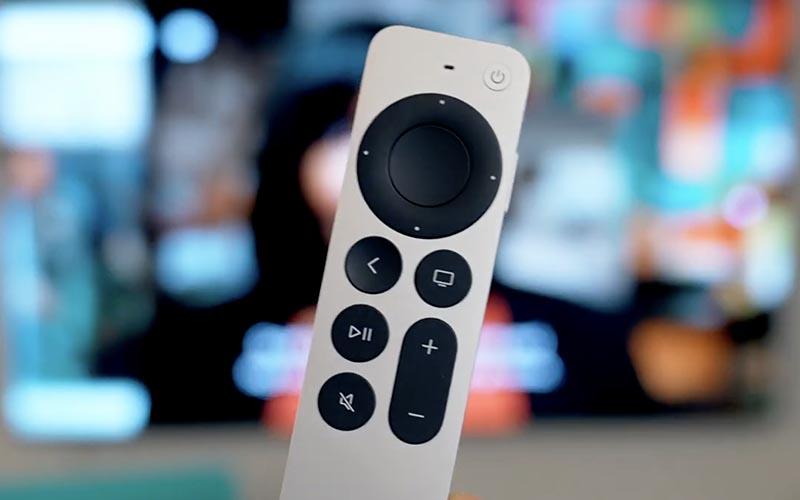 Consomac : De premiers aperçus de l'Apple TV 4K de 2021 et ...