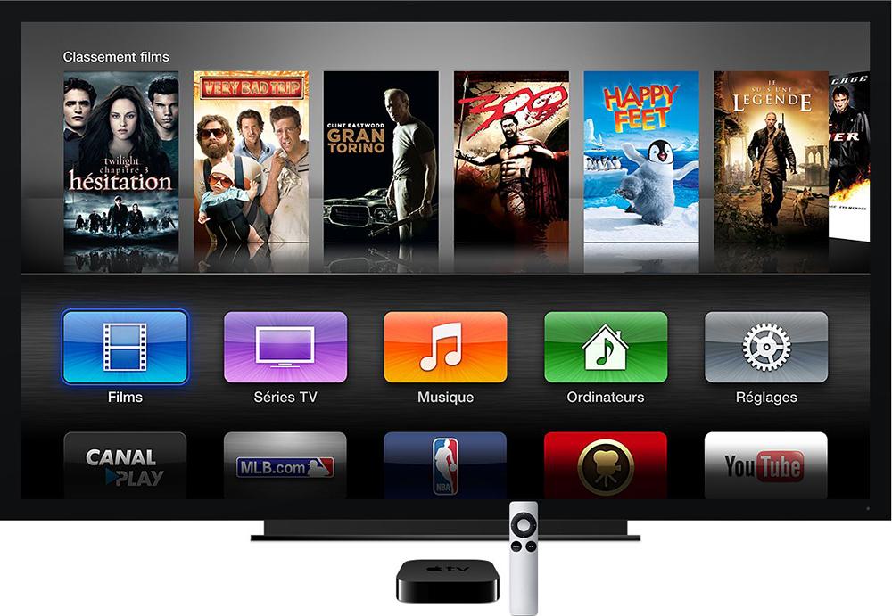 consomac l 39 apple tv prend du galon sur l 39 apple store. Black Bedroom Furniture Sets. Home Design Ideas