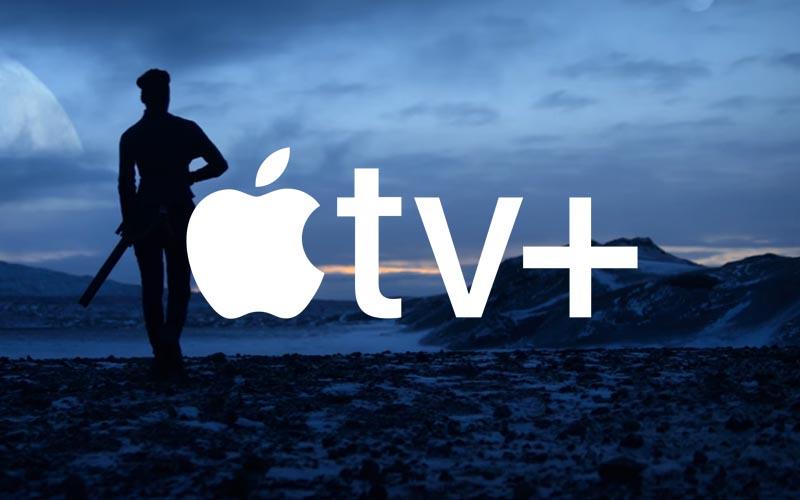 Apple TV+ : fin de la gratuité, Fondation en septembre