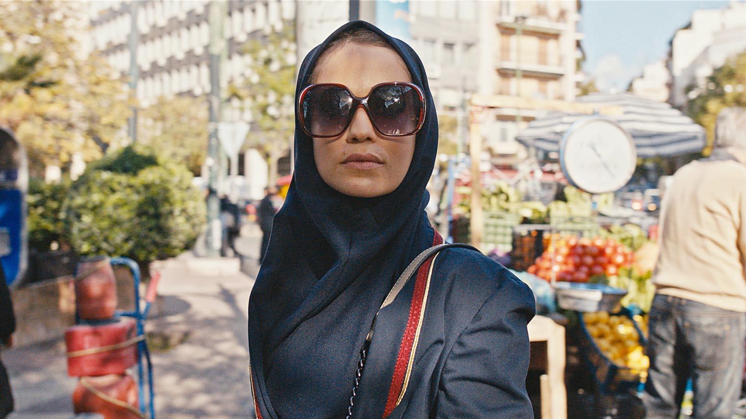 Apple TV+ Téhéran