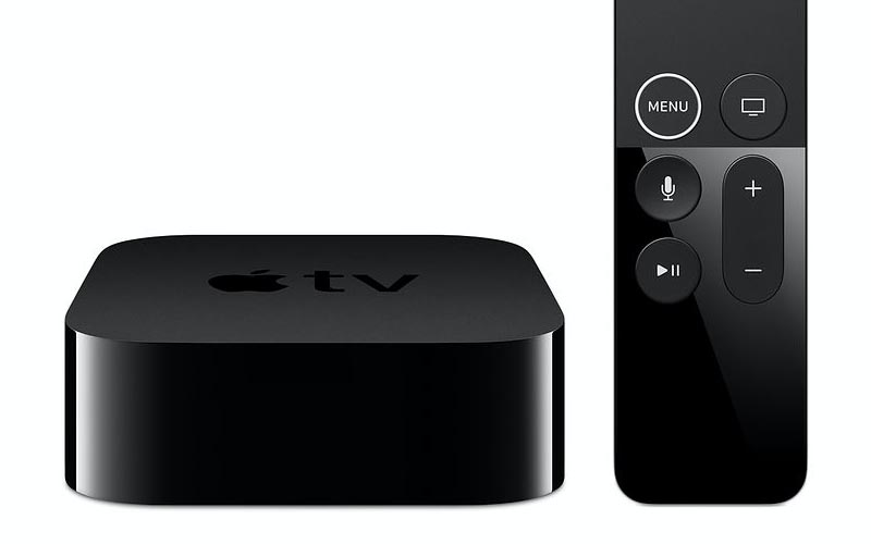 L'Apple TV de retour en promo sur le Refurb Store