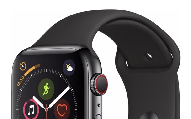 Une Apple Watch Series 4 cellulaire de 44 mm à 359 € !