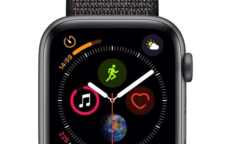 Des Apple Watch Series 4 en promo chez Amazon