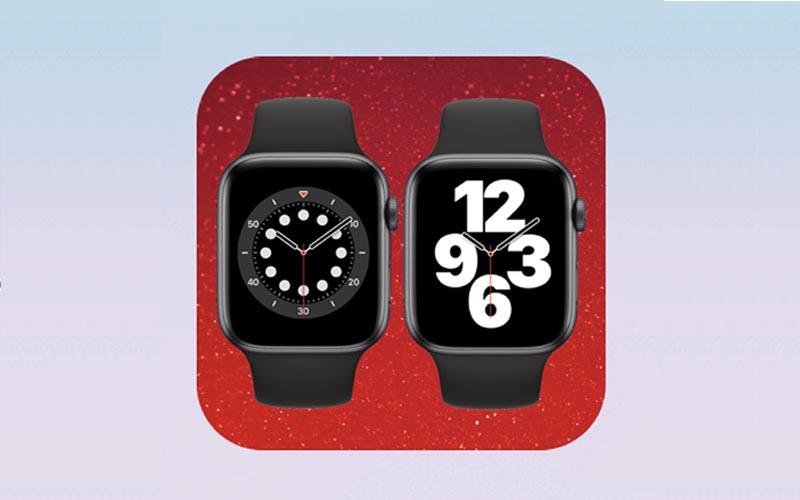 Jusqu'à -100 € sur les Apple Watch 4G chez SFR