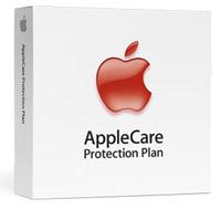 Boîte Apple Care
