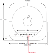 Apple TV 2013