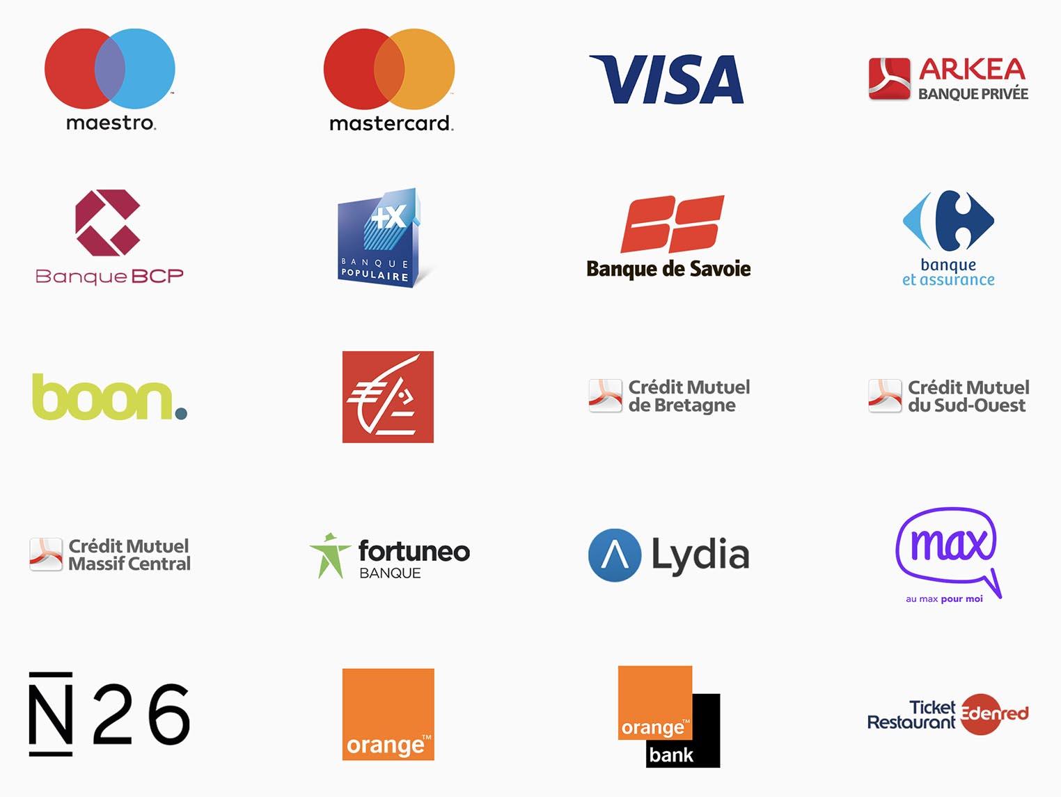 Apple Pay Décembre 2017