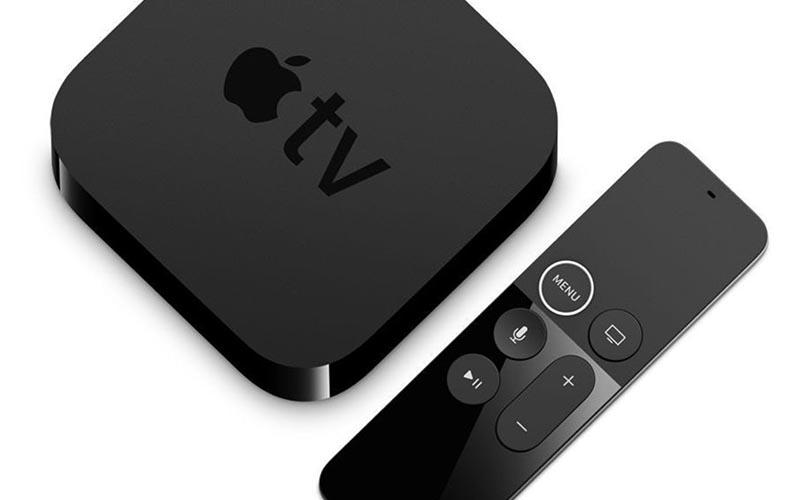 10% de remise sur l'Apple TV 4K chez Boulanger