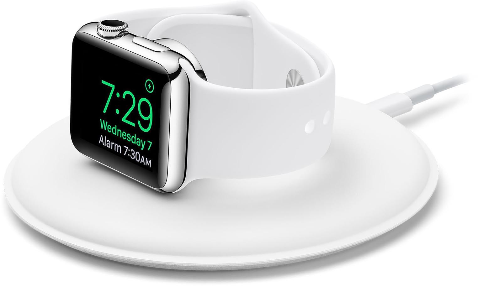 Apple Watch Table de nuit