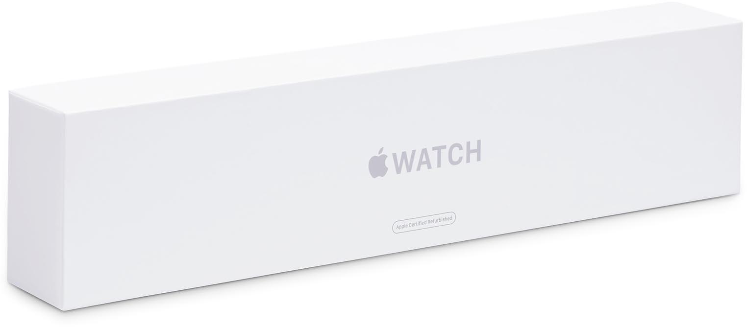 Apple Watch Refurb Store