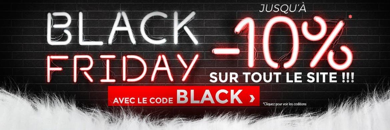 Black Friday 2017 LDLC