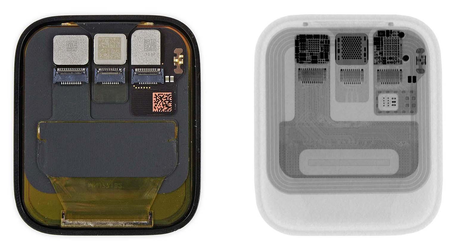 Apple Watch Series 5 iFixit