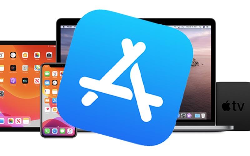 Bientôt des achats universels pour les apps iOS et macOS