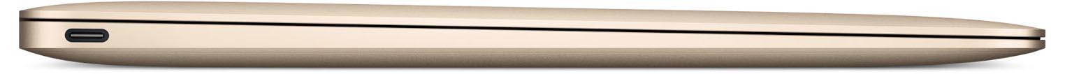 MacBook 12 pouces USB-C