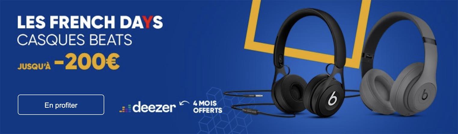 Beats Studio3 Fnac