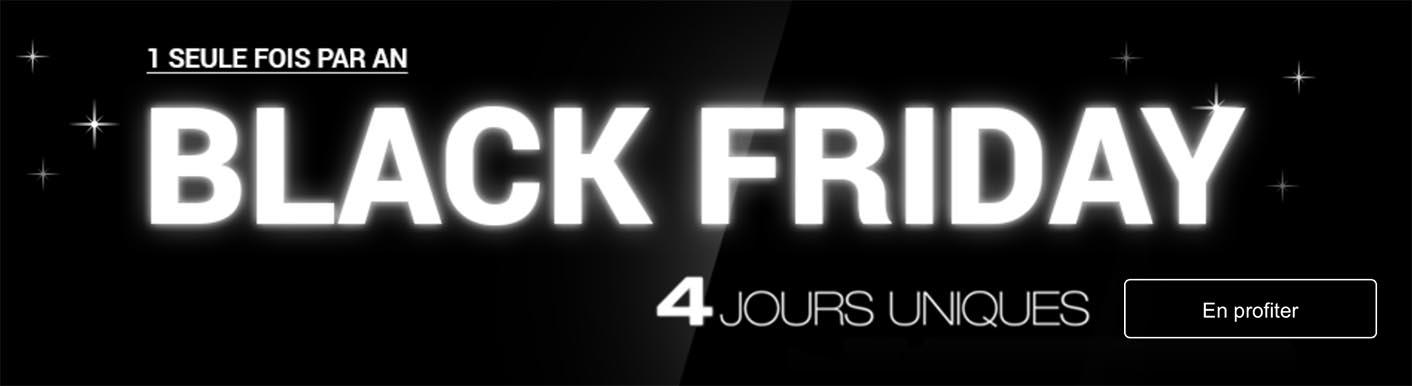 Black Friday Fnac 2016