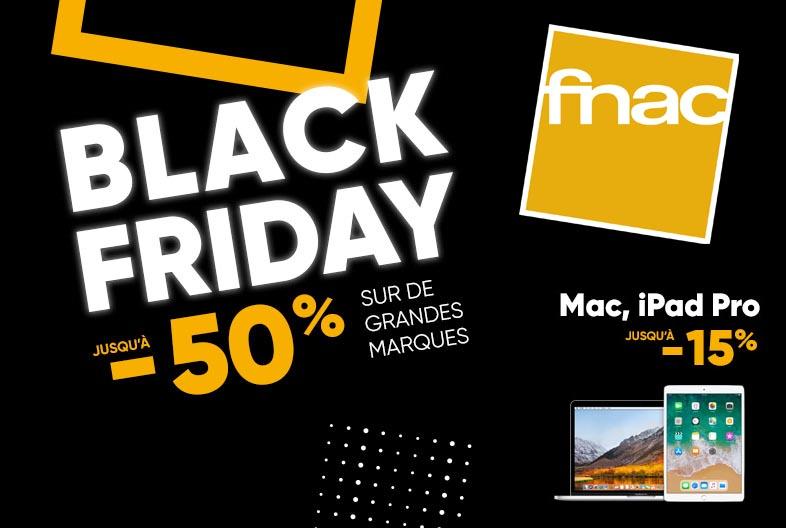 Black Friday Fnac Apple 2017