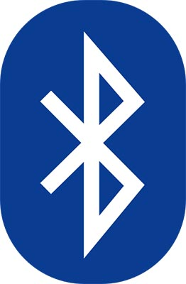 Bluetooth 4.2 Logo
